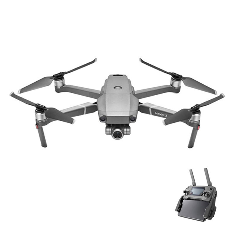 RC Drone Gray DJI MAVIC 2 Zoom Only, China standard plug RC Quadcopters Sale, Price & Reviews | Gearbest