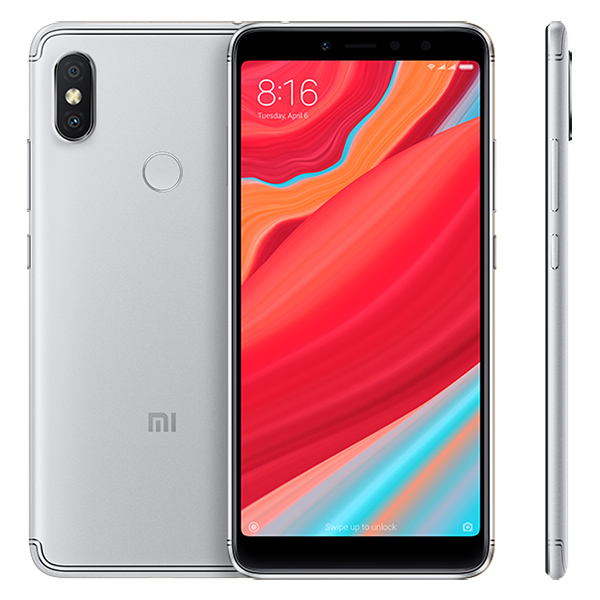 Xiaomi Redmi S2 4G Phablet Global Version Gray Cell phones Sale, Price & Reviews | Gearbest