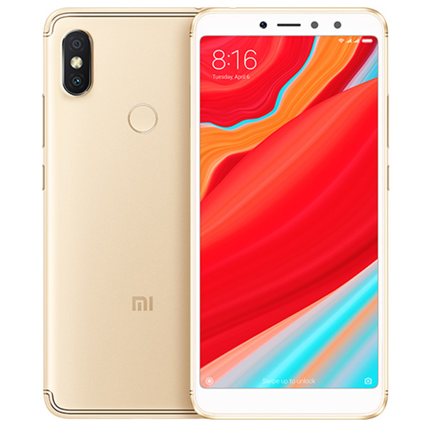 Xiaomi Redmi S2 4G Phablet Global Version Gold Cell phones Sale, Price & Reviews | Gearbest