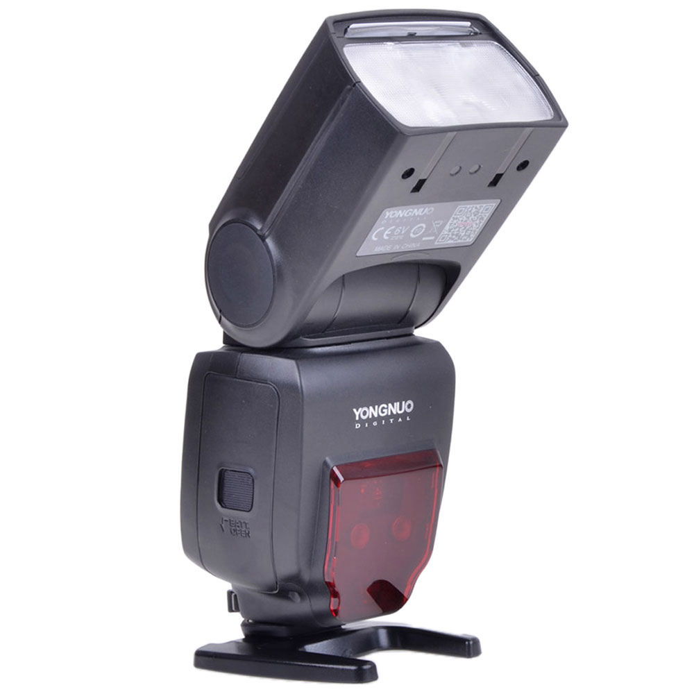 Summit Universal Flashgun Softbox