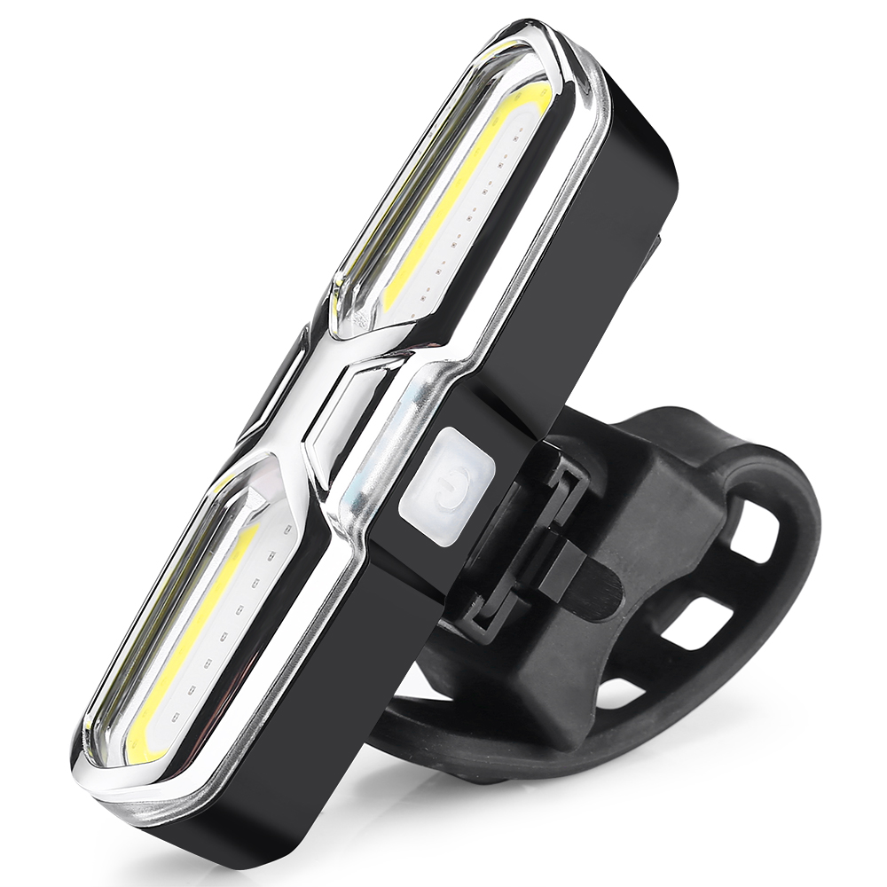 Utorch Bicycle Tricolor Taillights Sale, Price & Reviews | Gearbest
