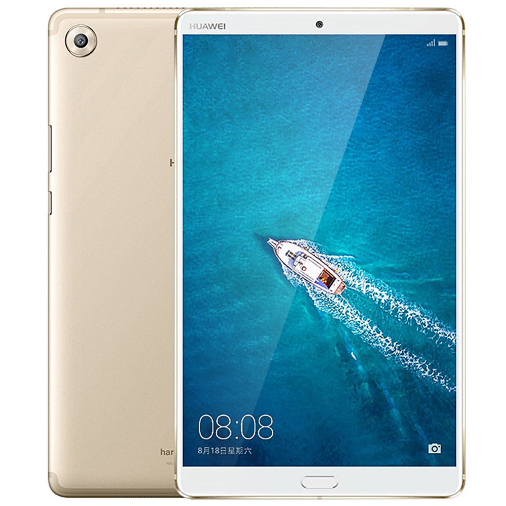 HUAWEI MediaPad M5 ( SHT - W09 ) Champagne Gold 64GB Android Tablets Sale, Price & Reviews   Gearbest
