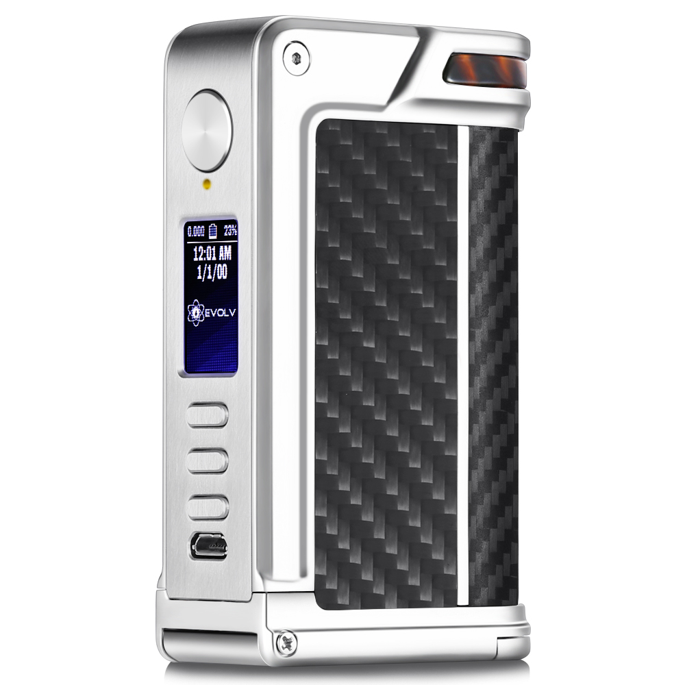 Lost Vape Paranormal DNA250C Platinum Temperature Control Mods Sale, Price & Reviews | Gearbest