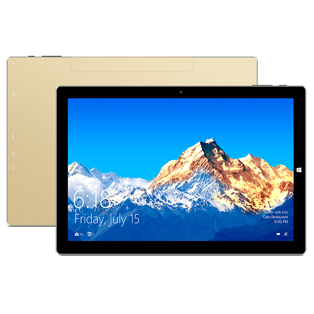 Teclast Tbook10S 2 in 1 Tablet PC Gold 2in1 Laptops Sale, Price & Reviews | Gearbest