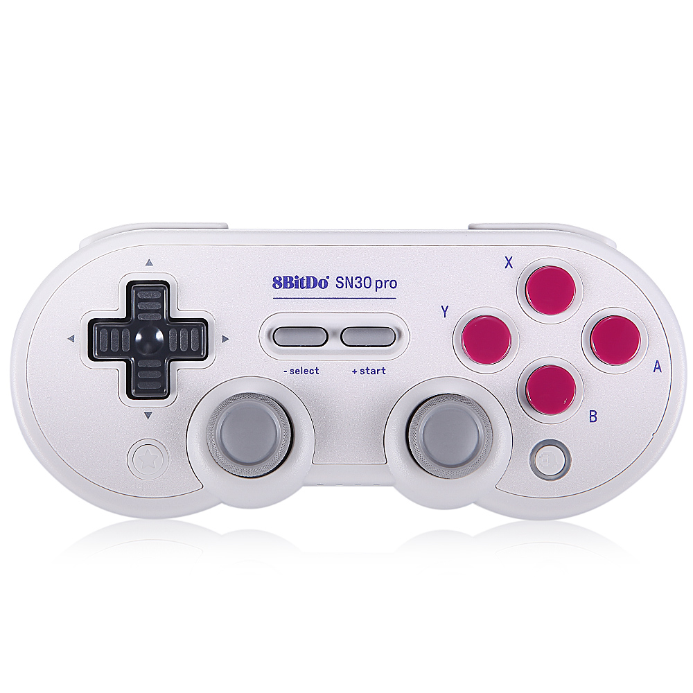 GOCOMMA 8BitDo SN30 Pro Gamepad Controller Sale, Price & Reviews | Gearbest