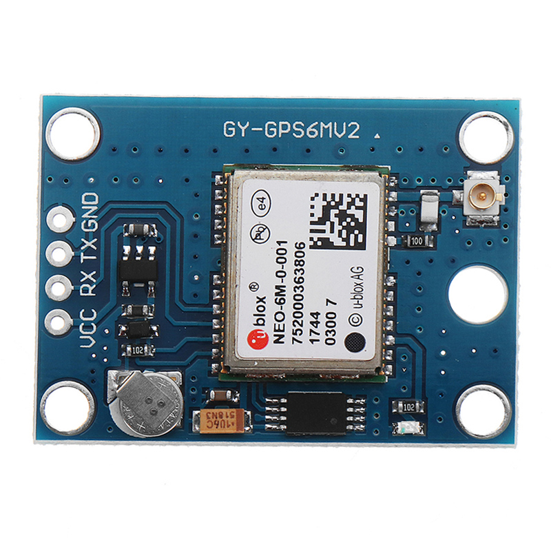 GY-NEO6MV2 Aircraft Flight Control GPS Modules Super Signal With EEPROM MWC