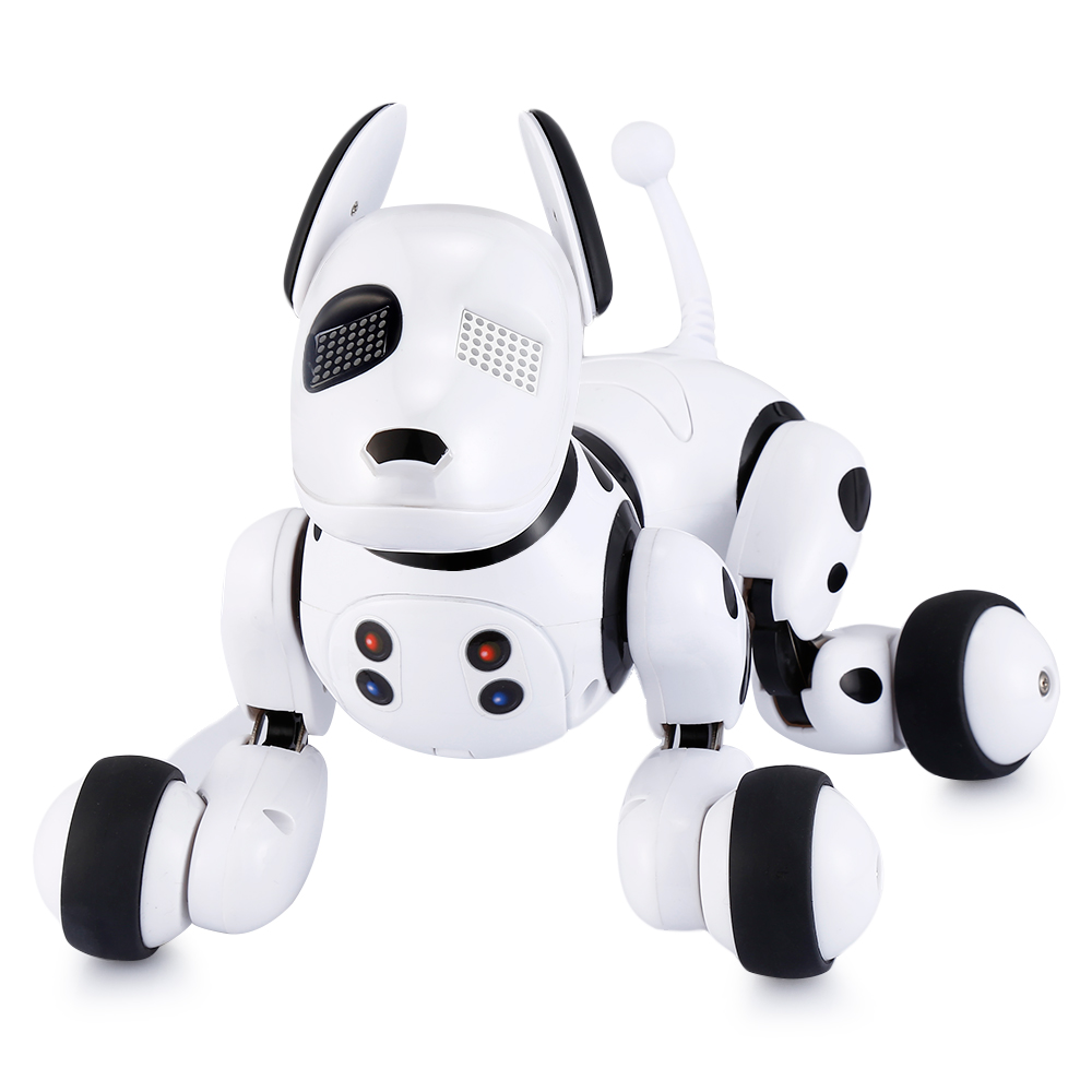 DIMEI 9007A Intelligent RC Robot Dog Toy Gift Sale, Price & Reviews | Gearbest