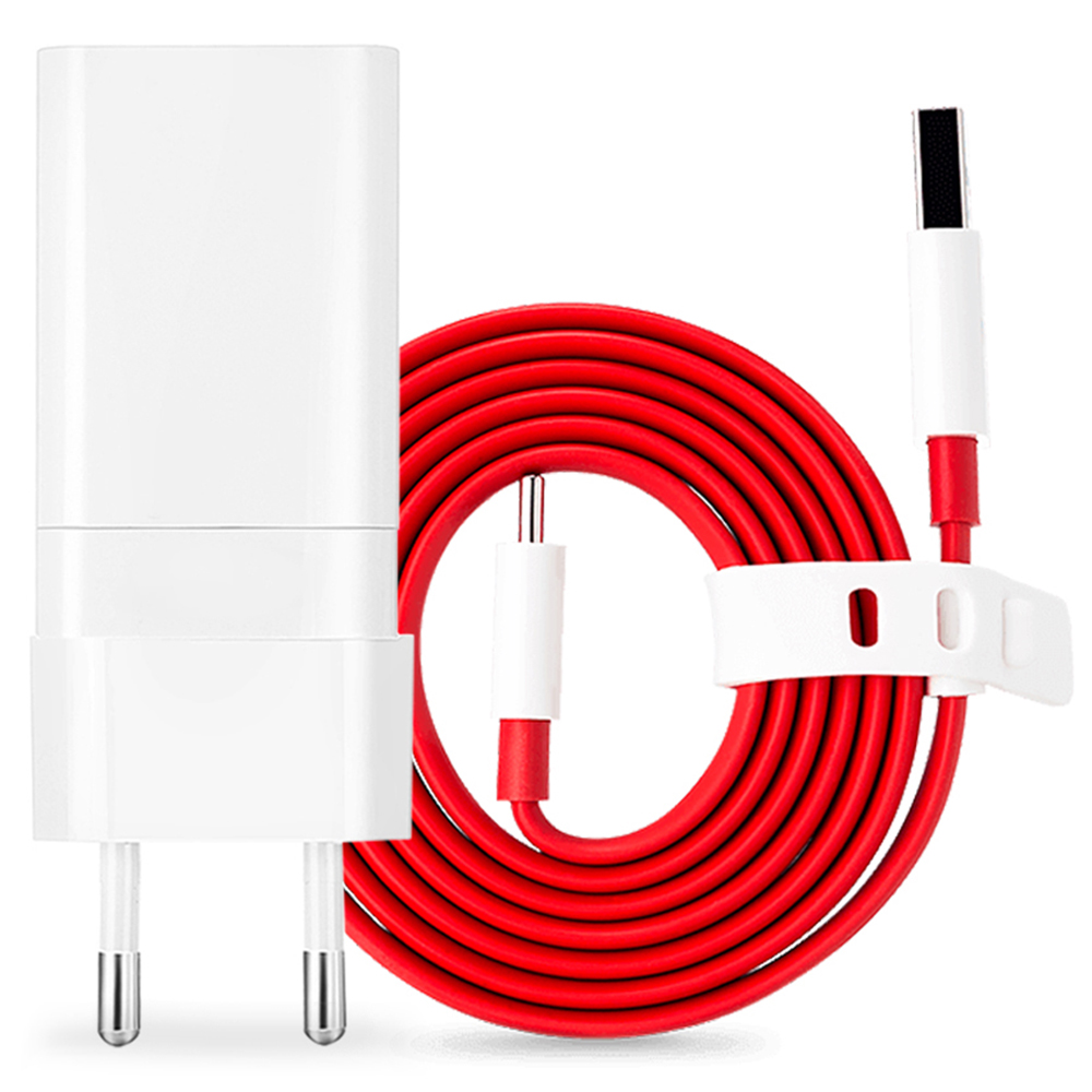 Oneplus Charge Power Bundle for OnePlus 6T White Chargers & Power Adapters Sale, Price & Reviews | Gearbest