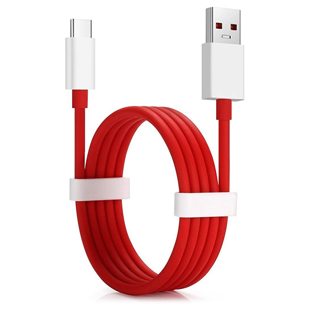 JOFLO USB Type-C Charging Data Cable for Oneplus Red 1pc Cables Sale, Price & Reviews | Gearbest
