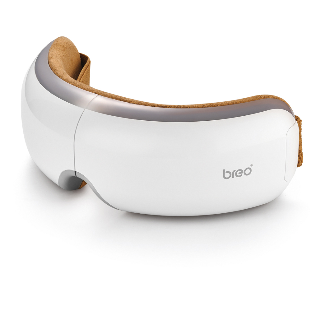 Breo Isee4 Folding Rechargeable Eye Massager Blood Circulation Sale, Price & Reviews | Gearbest