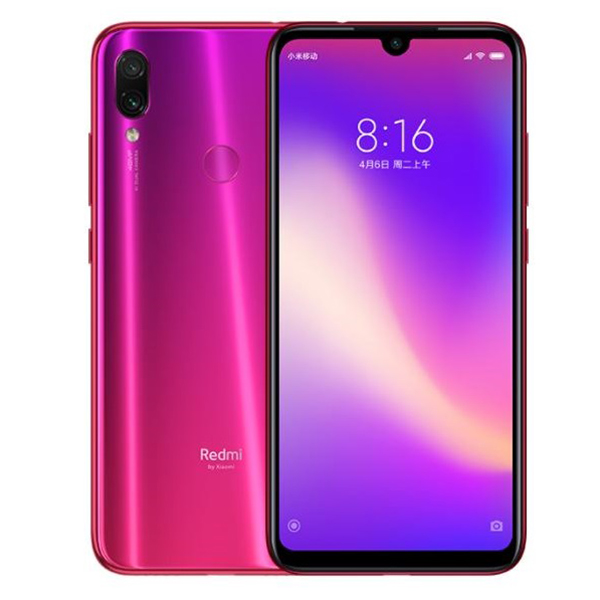 Xiaomi Redmi Note 7 Pro Gold Cell phones Sale, Price & Reviews | Gearbest