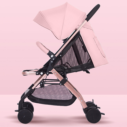YO - J Aluminum Alloy One-hand Folding Baby Stroller Sale, Price & Reviews | Gearbest