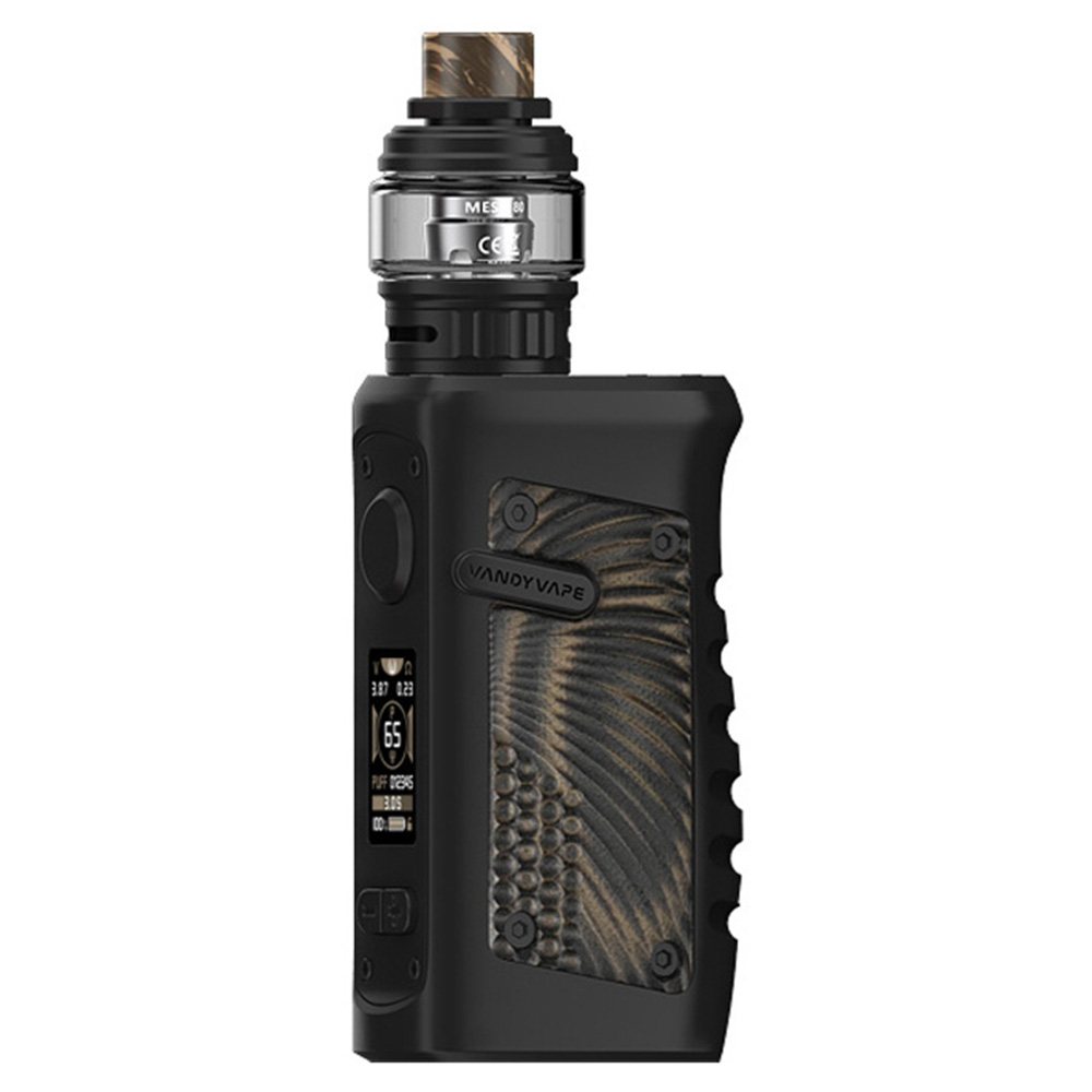 Vandy Vape Jackaroo 100W Waterproof Mod Kit E-cigartte Sale, Price & Reviews | Gearbest