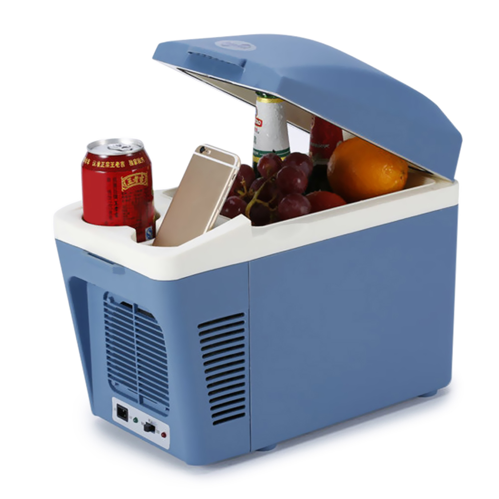 Gocomma CW - 7L Thermoelectric Cooler Portable Refrigerator Sale, Price & Reviews | Gearbest