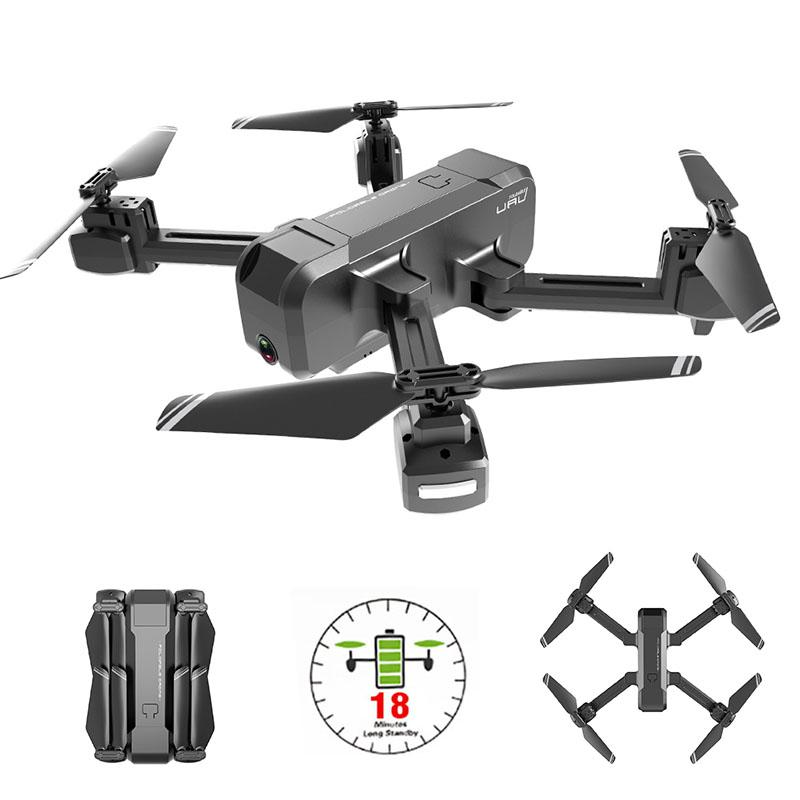 KF607 Quadcopter with Electric Adjustment Camera Black 1080P Camera RC Quadcopters Sale, Price & Reviews | Gearbest