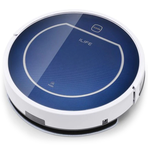 ILIFE V7 Smart Sweeping Robot Home Vacuum Cleaner ( No App Function ) Sale, Price & Reviews | Gearbest
