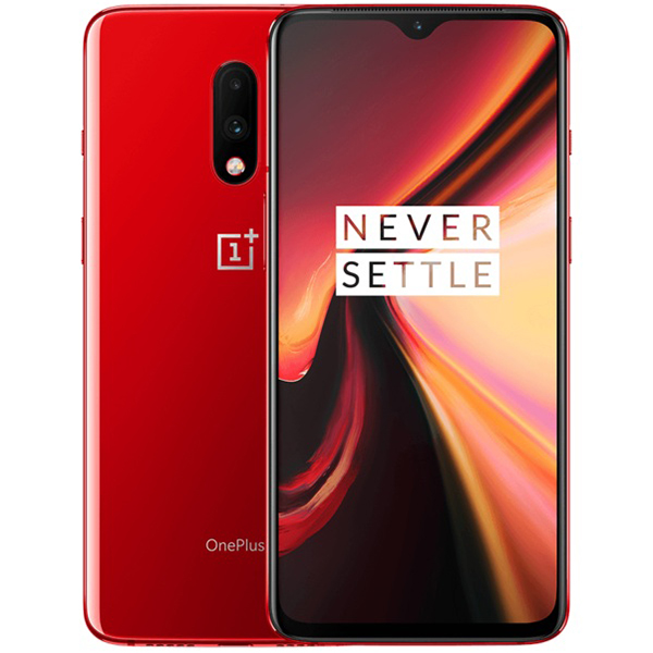 Oneplus 7 Red Cell Phones Sale Price Reviews Gearbest