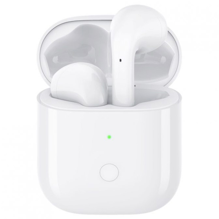 Oppo Realme Buds Air White Bluetooth Headphones Sale Price Reviews Gearbest