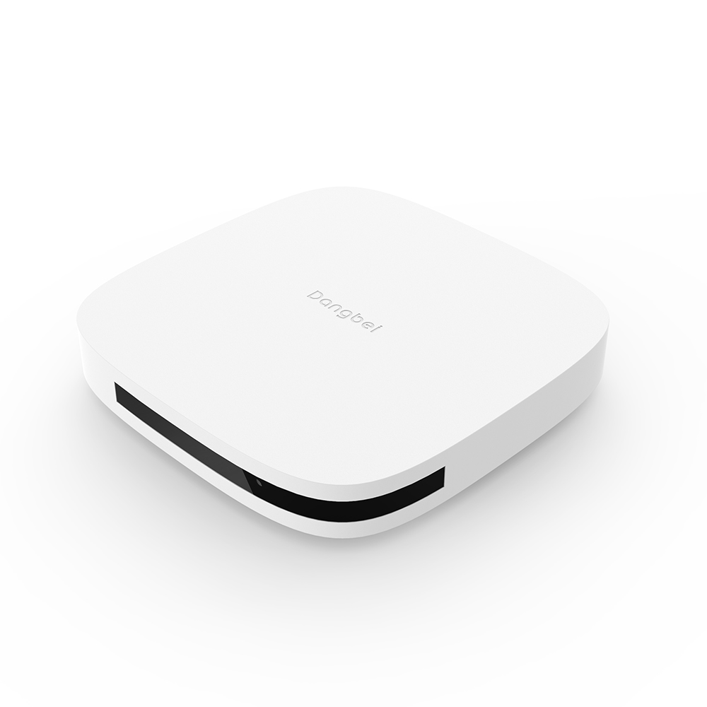 Dangbei H1S Android 10.0 Smart 4K TV Box