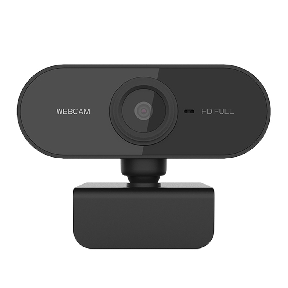 gocomma PC-C1 1080P HD Webcam
