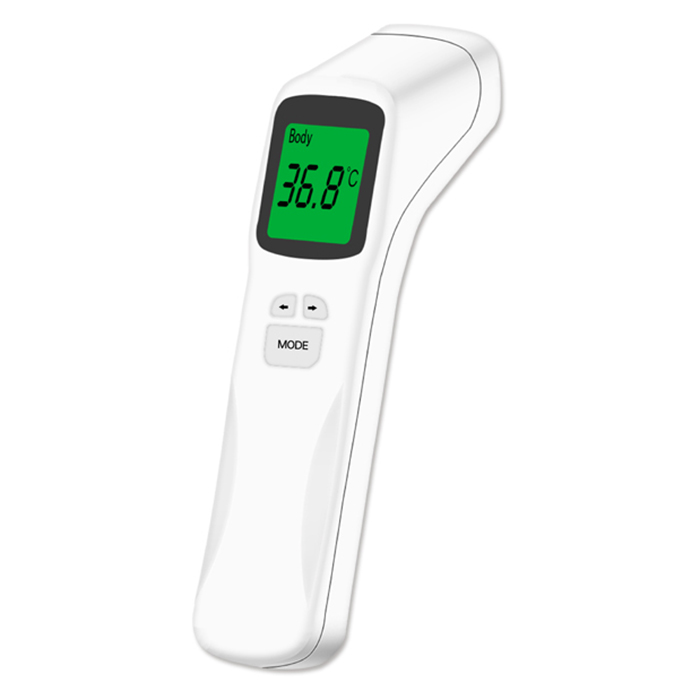 Digital Infrared Forehead Thermometer Non-contact Temperature Measurement Tool for Children Adults