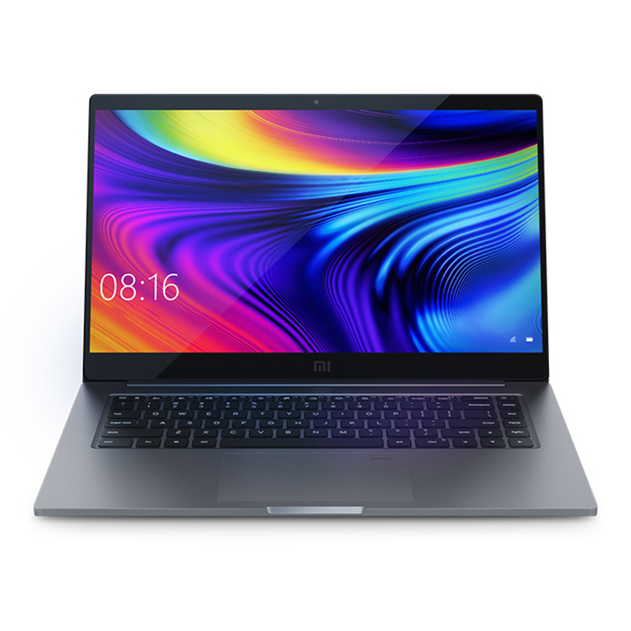 Xiaomi Pro 15 Laptop 15.6 inch Enhanced Version Notebook Domestic Edition - Gray i5-10210U 8G+512G MX250