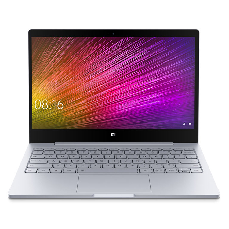 Xiaomi Air 12.5 inch 2019 Laptop Intel Core m3-8100Y  - Silver m3 4G 256G SSD