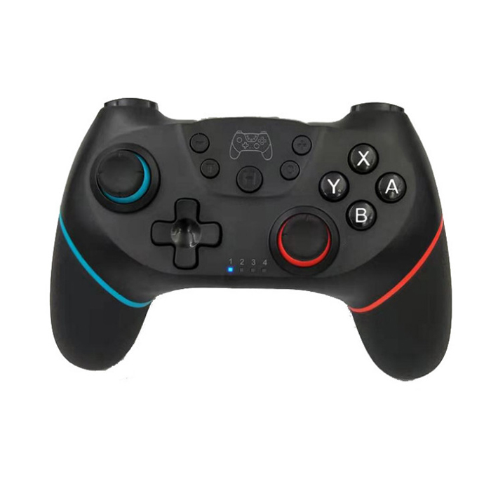 2021 Wireless Bluetooth Pro Gamepad For Nintendo For N-Switch Console Video Game USB Joystick Wireless Controller Control