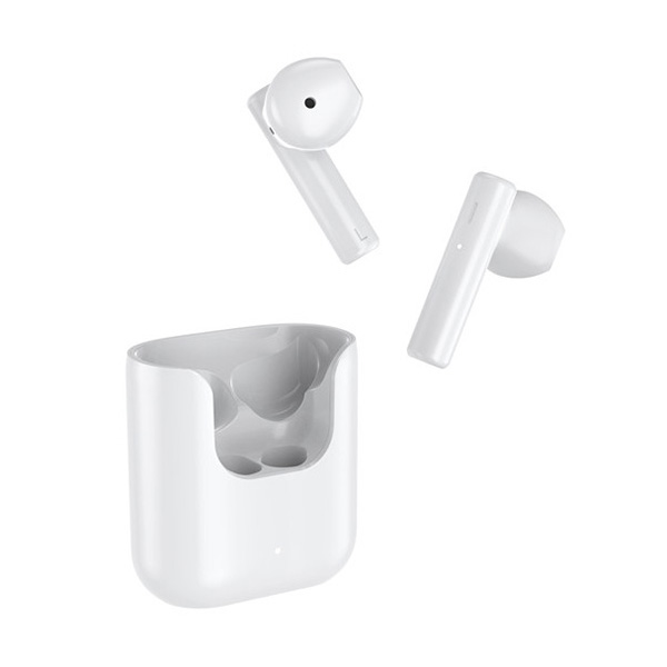 QCY T12 True Wireless Bluetooth Earbuds Headphone