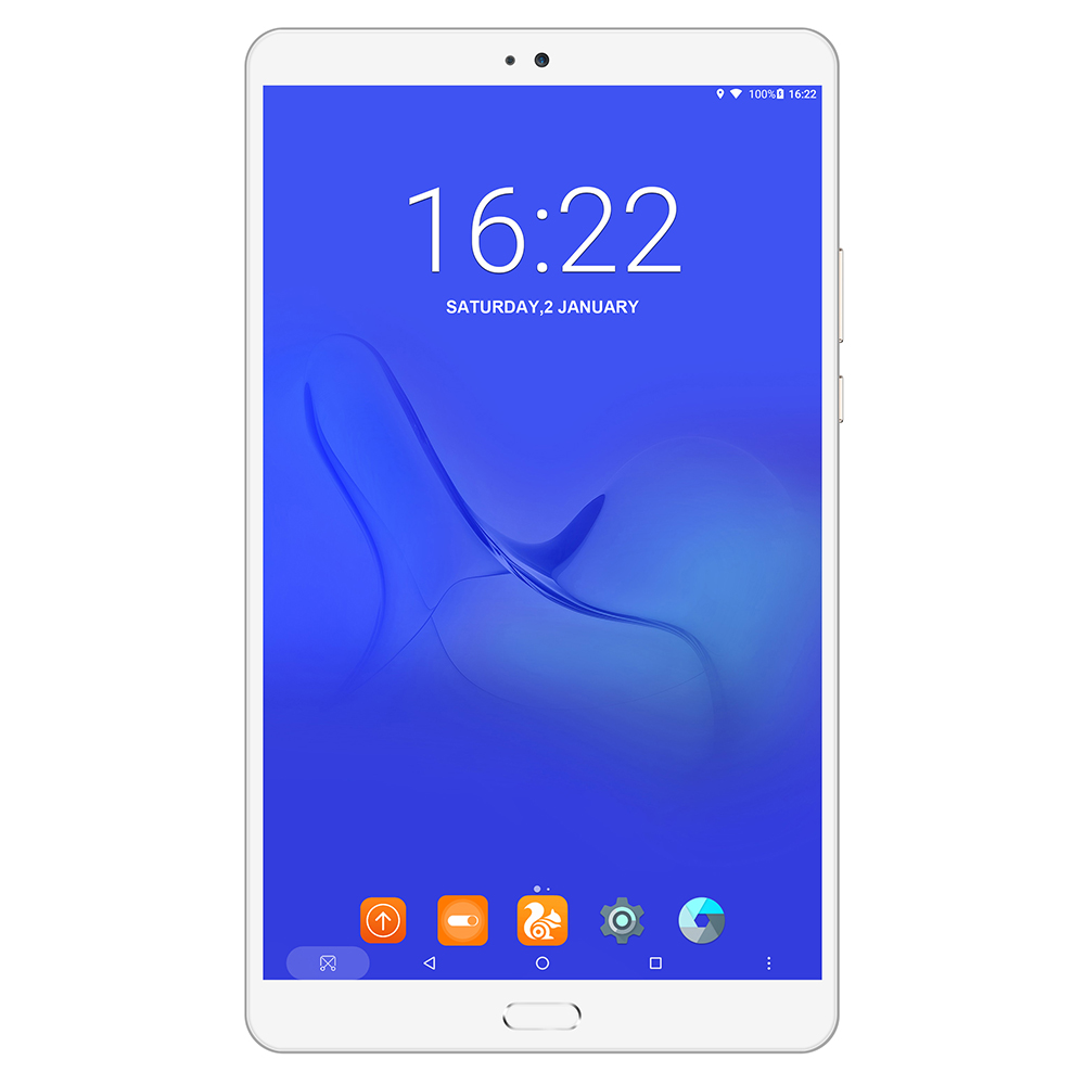 Teclast Master T8 Champagne gold Android Tablets Sale, Price & Reviews | Gearbest