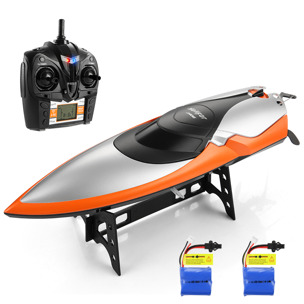 Remote Control Boat Orange RC Boats Sale, Price & Reviews | Gearbest