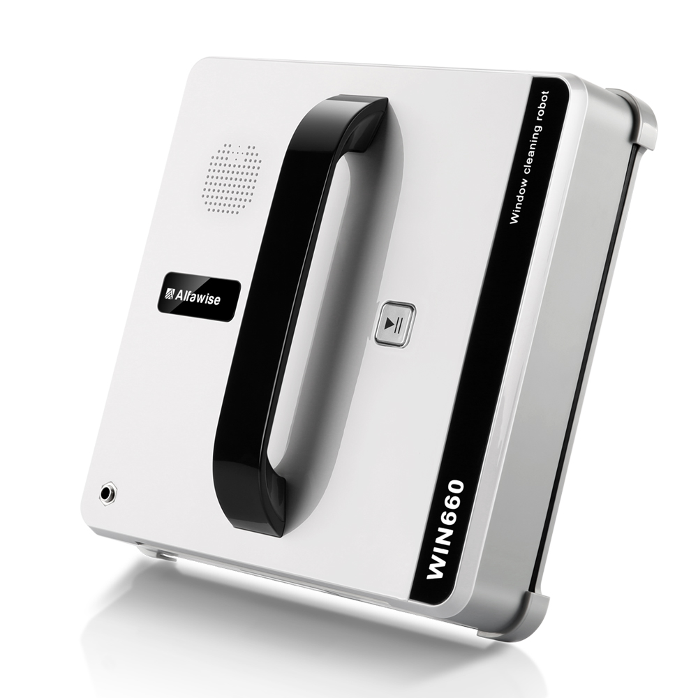 window cleaner robot White EU Plug Window Cleaners Sale, Price & Reviews | Gearbest