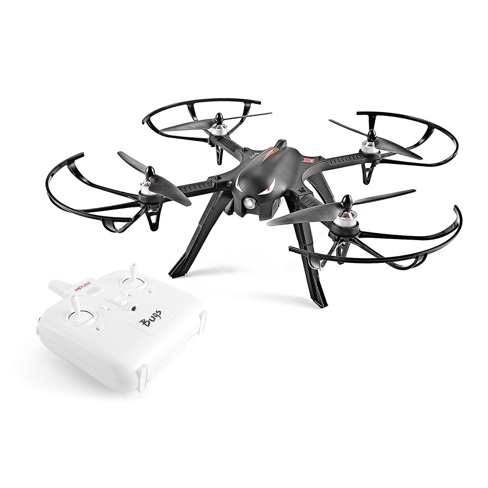 Multicopter Black No camera RC Quadcopters Sale, Price & Reviews | Gearbest