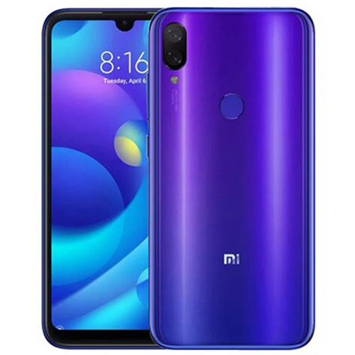 Xiaomi Mi Play Blue Cell phones Sale, Price & Reviews | Gearbest