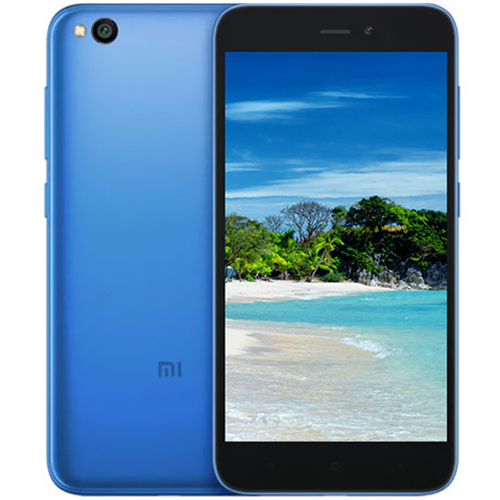 Xiaomi Redmi Go Blue Cell phones Sale, Price & Reviews | Gearbest