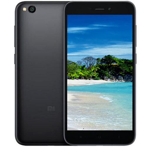 Xiaomi Redmi Go Black Cell phones Sale, Price & Reviews | Gearbest