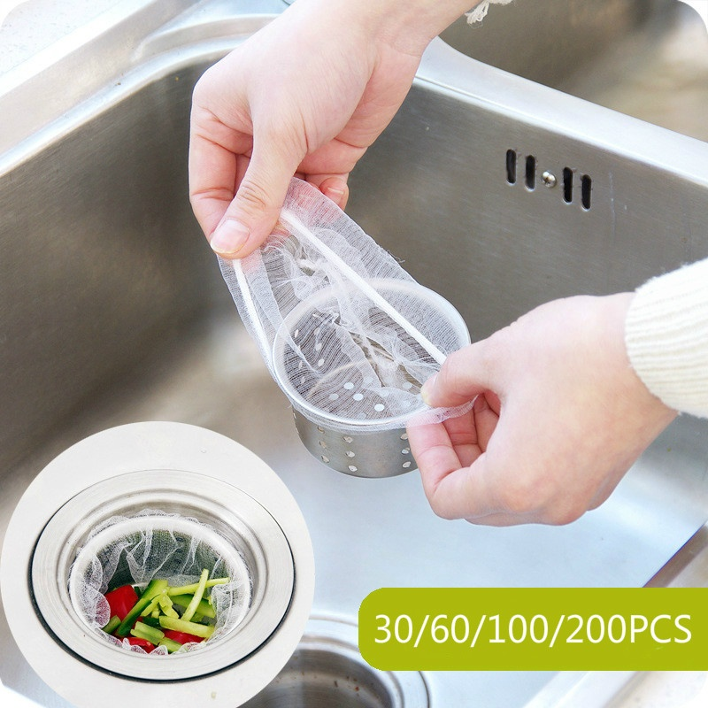 Hot New Kitchen Drain Filter Residue Filter Anti Clogging Sink Garbage Filter Screen Sale Price Reviews Gearbest