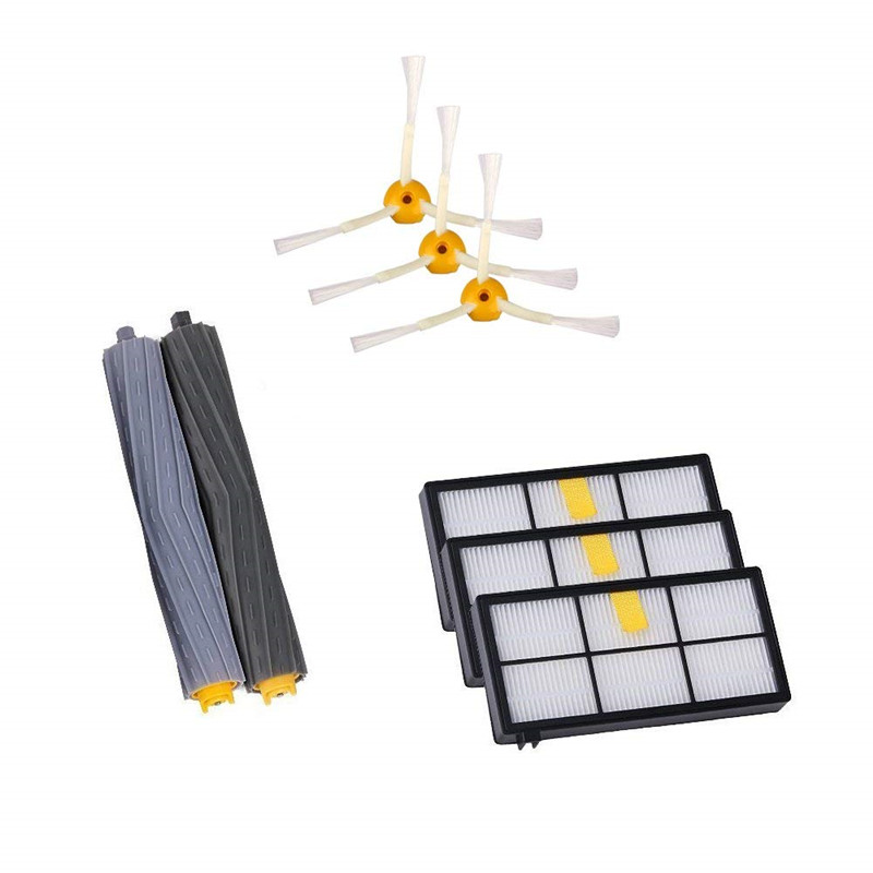 Accessories Fit For iRobot Roomba All 880 860 870 871 980 990 Replacement Parts