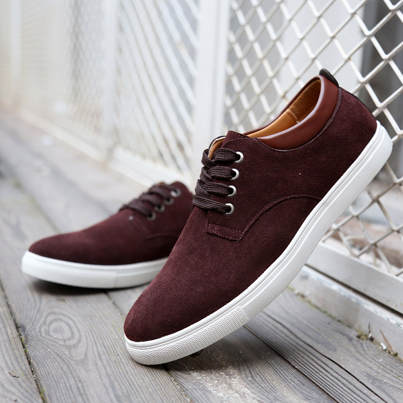 Men/'s Business Oxfords Leather Shoes Casual European Style Fashion Lace Up Shoes