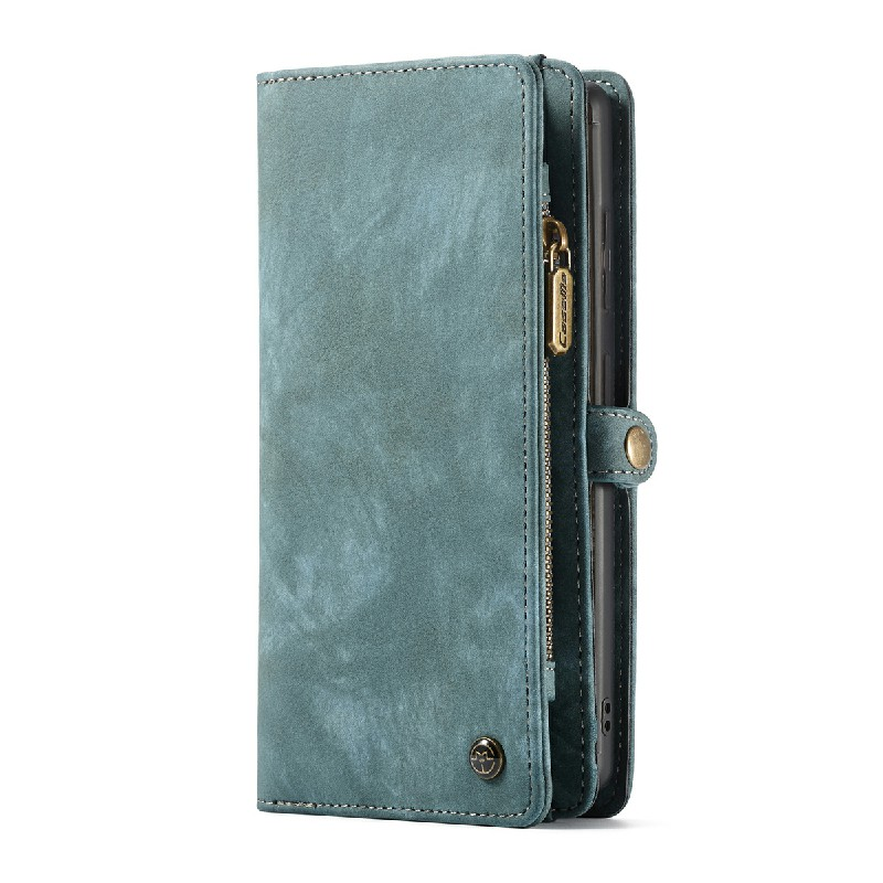 CaseMe Multifunctional Removable Leather for Samsung Note 20 Ultra