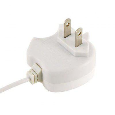 American Type Travel Charger for iPhone 3G