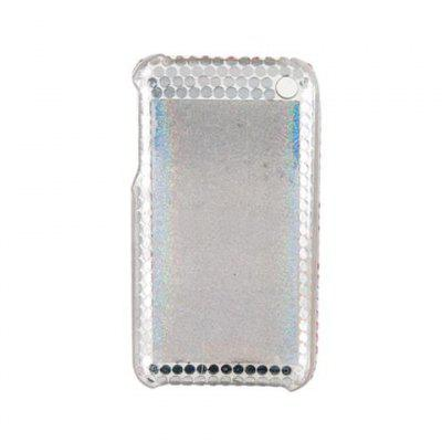 Crystal Back Cover/ Skin Case for iPhone 3G/3GS