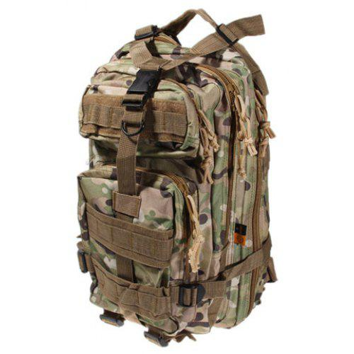 27a95f4cea4a 30L 25kg Load Bearing Multi-purpose Big Size CP Dual Shoulder Military  Outdoor Tactical Backpack -  26.60 Free Shipping