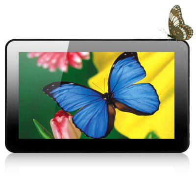 Gpad F35 9 inch Tablet PC with Android 4.0.4 RK2906 1.0GHz WVGA Screen Dual Cameras 8GB
