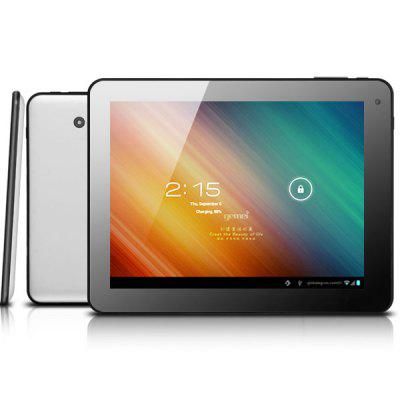Gemei G6 Android 4.0 Tablet PC 8 inch XGA Screen Dual Core 1.2GHz Super Slim 16GB Image