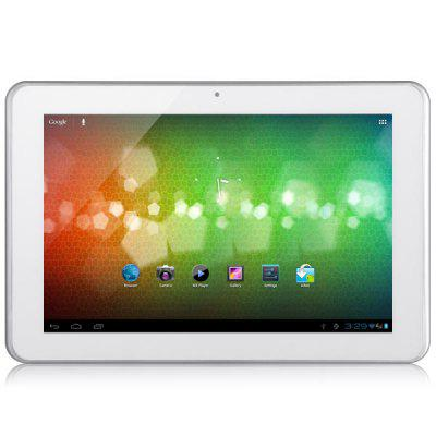 Ampe A10 Dual Core 10.1 inch 3G Phone Tablet PC Android 4.0 Qualcomm Cortex A9 Dual Core Each 1.2GHz Image
