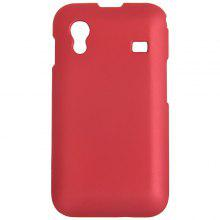 Unique Lacklustre Protective Plastic Cover Case for Samsung S5830