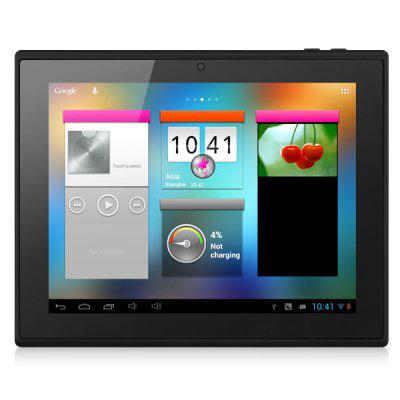 PIPO M5 8 inch Tablet PC with 3G Android 4.1 RK3066 Dual Core 1GHz 1GB RAM 16GB ROM (Black) Image