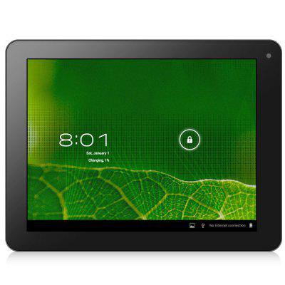 9.7 inch S20+ Android 4.1 3G Tablet PC RK3066 Dual Core 1.5GHz 1GB RAM 16GB ROM (Silver) Image