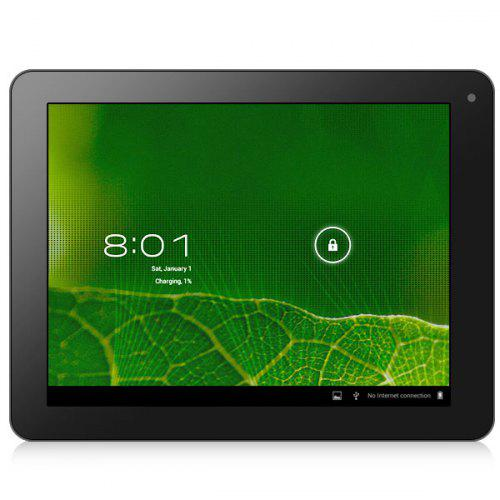 9.7 cal S20 + Android 4.1 3G Tablet PC RK3066 Dual Core 1.5GHz 1GB